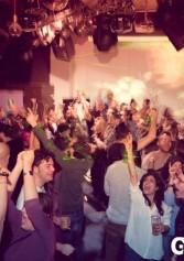 Il Dark Party Al Goganga   2night Eventi Milano