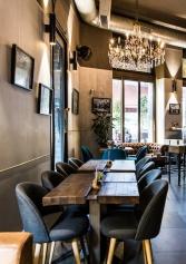 Business Lunch Al Cocktail Bar. Mai Fatto? 4 Indirizzi In Cui Vale La Pena Provare | 2night Eventi Milano