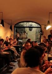 Piper Night Al Buca 10 | 2night Eventi Firenze