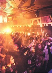 Friday Night All'epoca Disco | 2night Eventi Verona