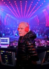 Giorgio Moroder all'Alcatraz per il Salone del Mobile Closing Party | 2night Eventi