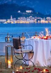 En plein air: i ristoranti della Lombardia per una cena con vista | 2night Eventi