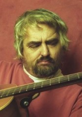 Daniel Johnston In Concerto All' Angelo Mai | 2night Eventi Roma