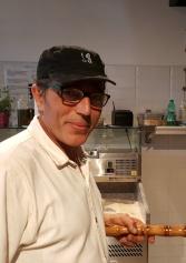 Da Bisceglie In Giro Per Il Mondo E Poi Ritorno: Quando L'esperienza Torna Alle Origini. L'intervista A Sergio Uva Del Sergio's – Pizza, Fish & Grill | 2night Eventi Barletta