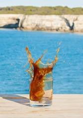 Gli Ingredienti Per Preparare Un Caffè In Ghiaccio Perfetto | 2night Eventi Lecce