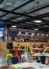 I Migliori Locali A Bari Dove Mangiare Il Più Buon Hamburger Tu Abbia Mai Addentato | 2night Eventi Bari