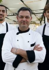 Relais Il Mignano: Conosciamo Più Da Vicino Lo Chef Francesco.   2night Eventi Lecce