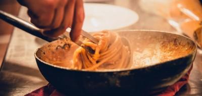 La pajata torna sulle tavole romane ecco 7 ristoranti for Ricette romane antiche