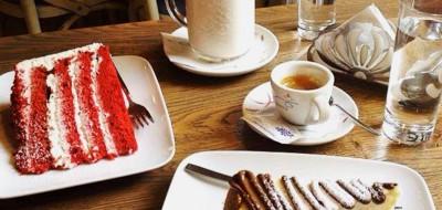 Dove fare una super colazione con i dolci americani a napoli for Buongiorno con colazione