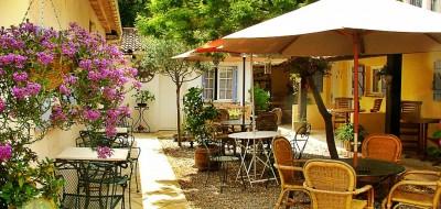 Ludovica trevisan articoli scritti su - Ristoranti con giardino roma ...