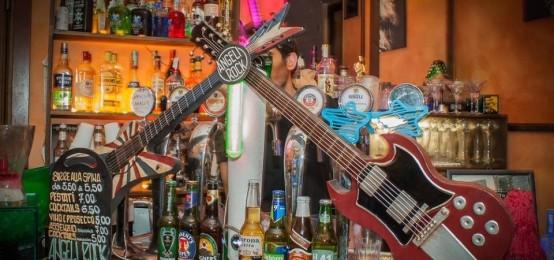 Angeli rock: Party da urlo per Halloween