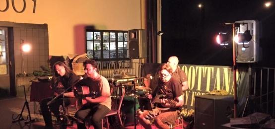 Live Contest per Band Emergenti al Joy