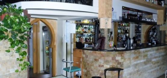 Faros Cafè, ottimo posto per trovare gli amici a Bari
