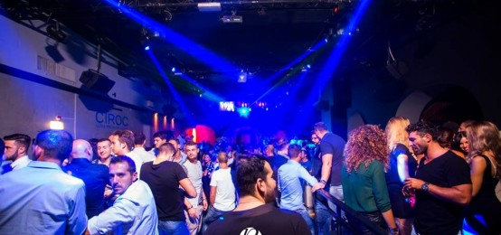 Showtime al Bellagio Exclusive Club Torino