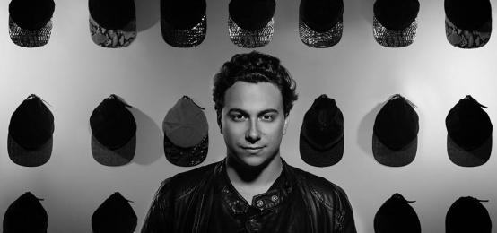 Victor Porfidio from Miami to Otel