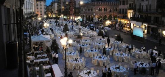 Casa Mazzanti al Gran Galà di Giulietta e Romeo  2night ...