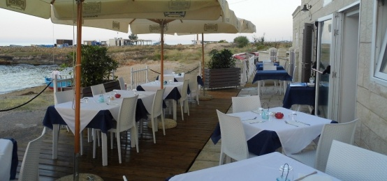 The Captain's Inn, un'oasi di relax e buongusto in riva al mare