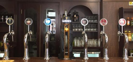 Il St.Patrick's all'Andrew's Pub