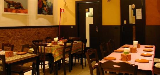 Uno dei migliori ristoranti di Bari