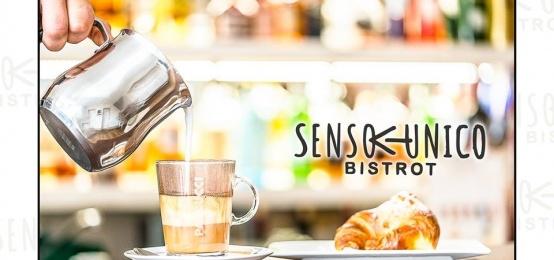 La colazione benefica del Senso Unico Bistrot