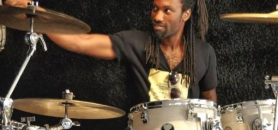 Funk Connection feat. Gareth Brown (Soul, Funky, Blues) a Le Cantine de l'Arena