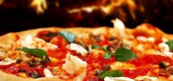 La domenica è Giro Pizza al Charad Pub