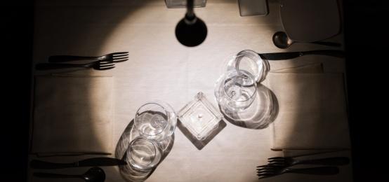 San Valentino gourmet all'Alex ristorante
