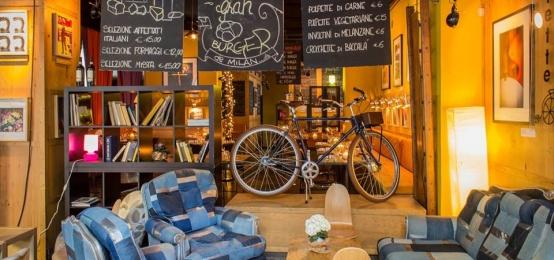 Il Sunday Brunch de Le Biciclette Art Bar & Bistrot