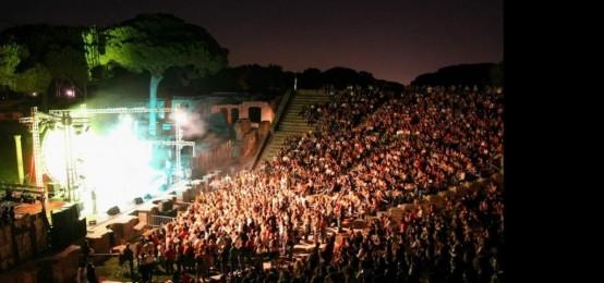 Programma 2012 del teatro romano di ostia antica 2night for Programma arredamenti ostia