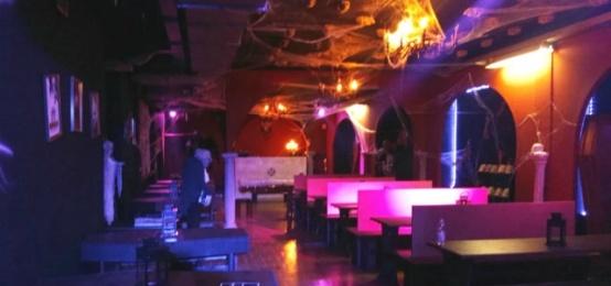 Paranormal Night III: Incontro con i GHW al Dr. Frankenstein Horror Pub