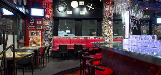 Rock'n'Roll Club: tutti gli appuntamenti di Novembre