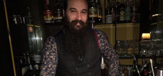 1930 Cocktail Bar ospite del Bulk con il bartender Benjamin F. Cavagna