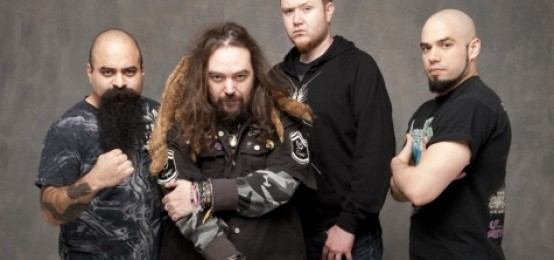 Soulfly In Italia Per Due Date