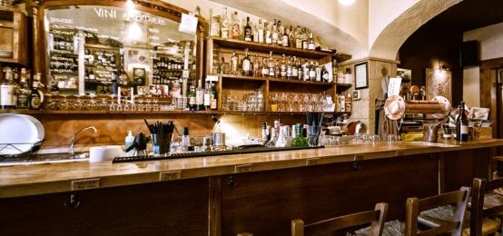 Mani in Pasta all'Enoteca Al Turacciolo: Ravioli e Tortelli