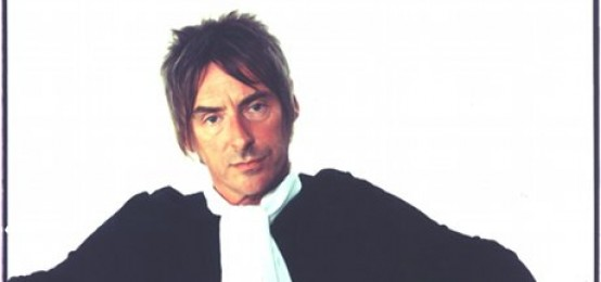 Paul Weller A Vigevano Gratis Con 2night