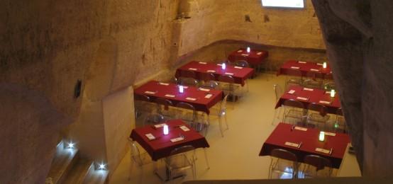 Una domenica a pranzo a Gravina in Puglia