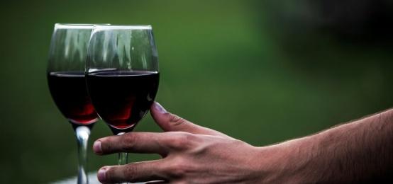 Friday Wine Garden, al Krifò