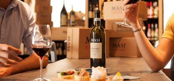 """Vini masi e cucina """"fusion"""" da Masi Tenuta Canova"""