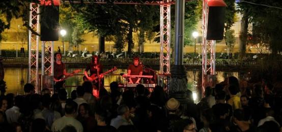 Live Music all'Øff Bar