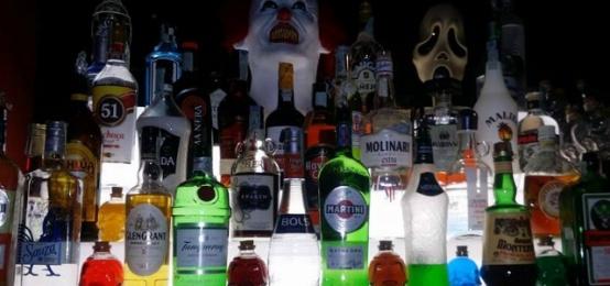 Cena con delitto al Dr Frankenstein Horror Pub