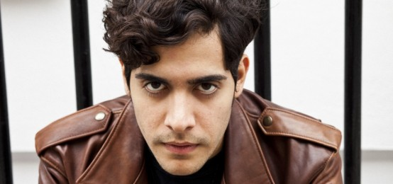 Neon Indian A Roma Gratis Con 2night