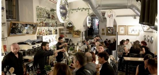La cena di Capodanno a Officine San Giovanni