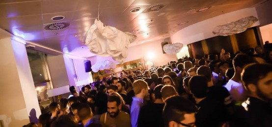 Docks: serata universitaria all'F30