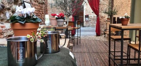 Pasqua a Cittadella con il pranzo all'Herb