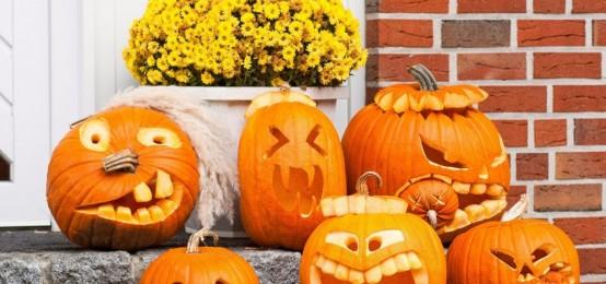 Happy Halloween: la festa al Filo di Aurora