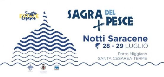 Sagra del pesce a Santa Cesarea Terme
