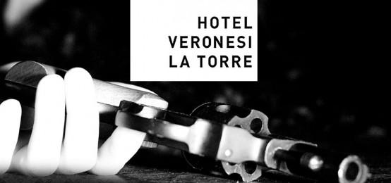 Cena di Halloween con Delitto all'Hotel Veronesi La Torre