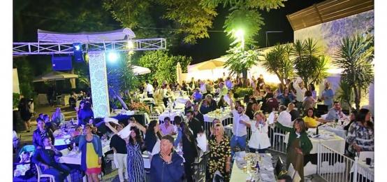 Twins' Risto Show, gli appuntamenti di agosto del locale più elegante di Canosa di Puglia