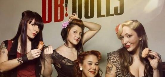 U.B. Dolls in concerto al Bar The Brothers