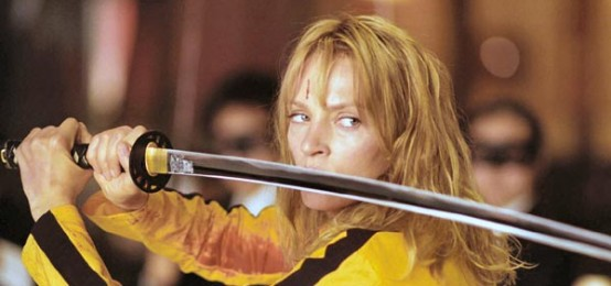 Kill Bill Night Al Bobino